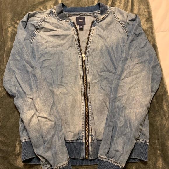 GAP Jackets & Blazers - Denim jacket